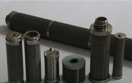 钢烧结滤芯主要用途